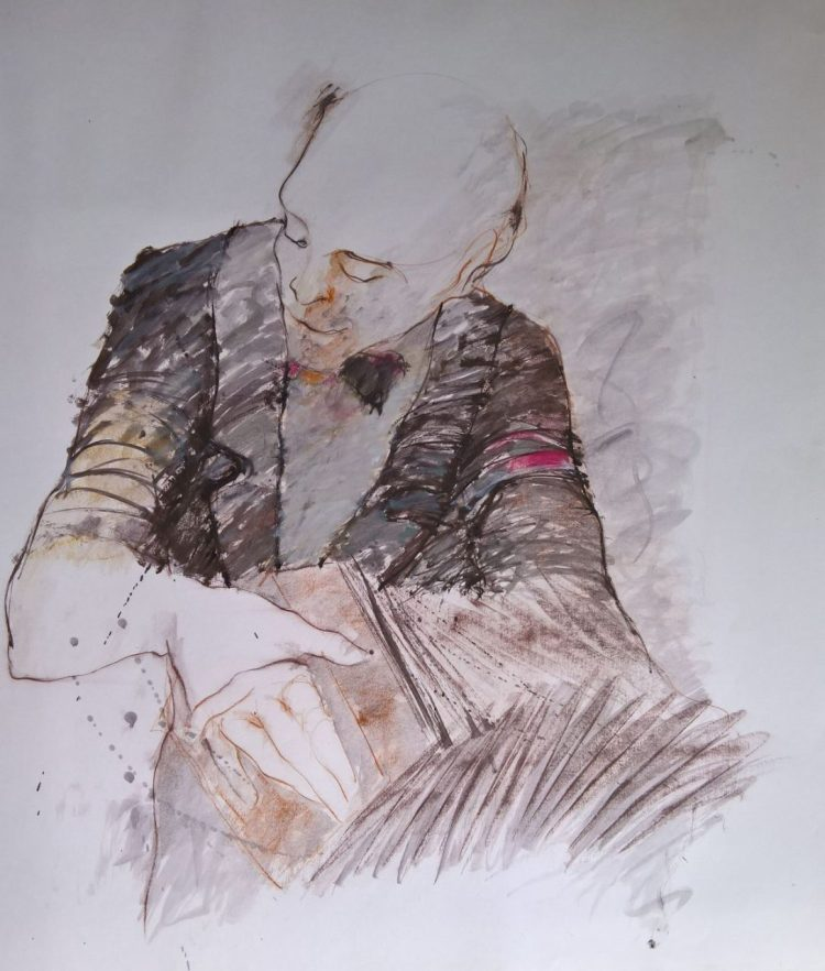 Autor: Asfer - Serie: Tango